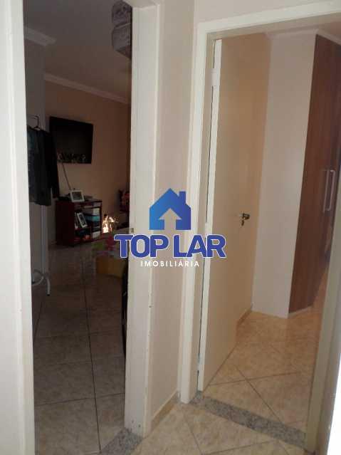19 - Linda casa duplex, fte, vrdas, copa-coz palnej., 03 qtos armárs. - 02 stes, lavabo, 02 gar. - HACA30005 - 20