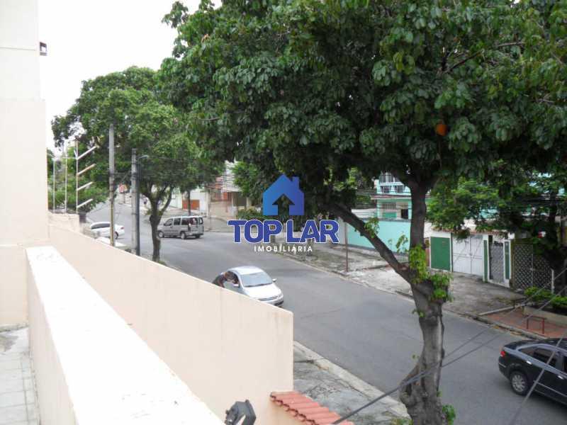 20 - Vila da Penha - Casa linear, 02qtos, coz.planej., gar, e terraço com qto, bh, área e churrasqueira. - HACA20004 - 21