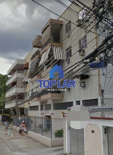 2. - Apartamento com 2 quartos em privilegiada localização. - HAAP20041 - 3
