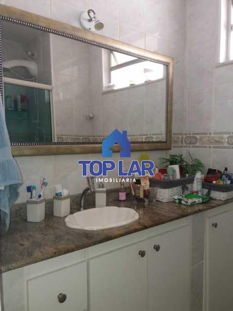 6. - Apartamento com 2 quartos em privilegiada localização. - HAAP20041 - 7