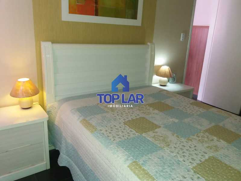 9. - Apartamento com 2 quartos em privilegiada localização. - HAAP20041 - 10