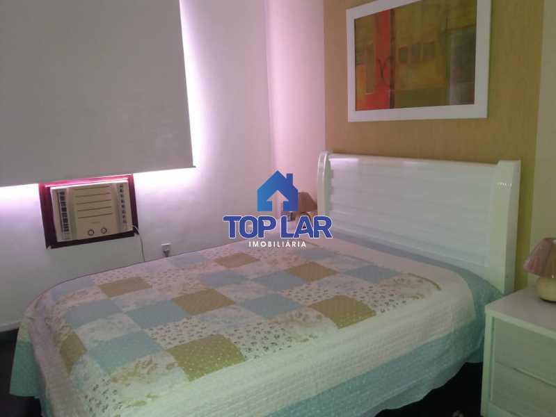 10. - Apartamento com 2 quartos em privilegiada localização. - HAAP20041 - 11