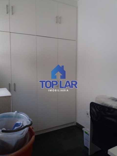 15. - Apartamento com 2 quartos em privilegiada localização. - HAAP20041 - 16