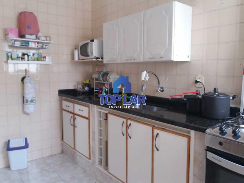 16. - Apartamento com 2 quartos em privilegiada localização. - HAAP20041 - 17