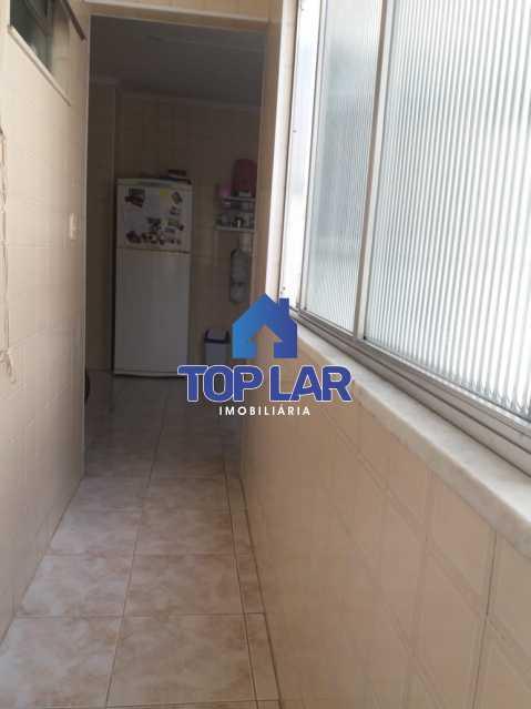18. - Apartamento com 2 quartos em privilegiada localização. - HAAP20041 - 19