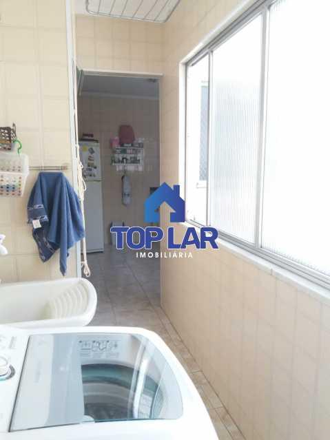 19. - Apartamento com 2 quartos em privilegiada localização. - HAAP20041 - 20