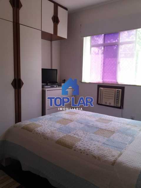 24. - Apartamento com 2 quartos em privilegiada localização. - HAAP20041 - 24