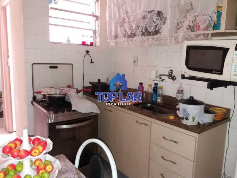 11. - Apartamento claro e arejado, sol da manhã !!!! - HAAP20043 - 10