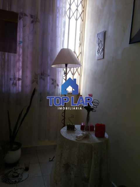 17. - Apartamento claro e arejado, sol da manhã !!!! - HAAP20043 - 16