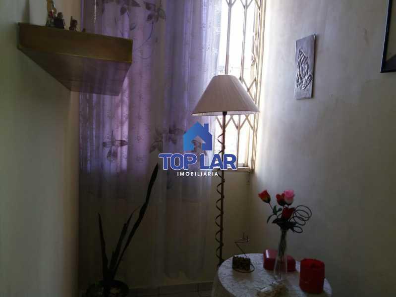 19. - Apartamento claro e arejado, sol da manhã !!!! - HAAP20043 - 17