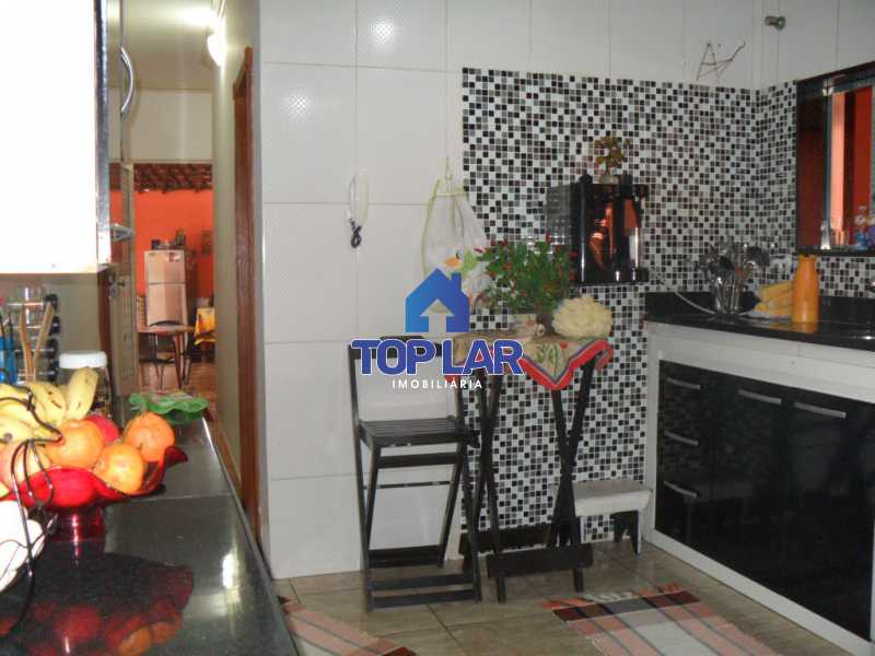 18 - Casa linear (532m²), fte rua, vrda, 2slas, 3qtos-1ste, área gourmet, quintalzão com piscina e 10 garagens. - HACA30006 - 19