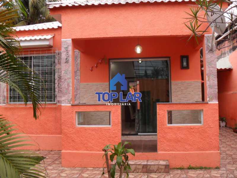 28 - Casa linear (532m²), fte rua, vrda, 2slas, 3qtos-1ste, área gourmet, quintalzão com piscina e 10 garagens. - HACA30006 - 29