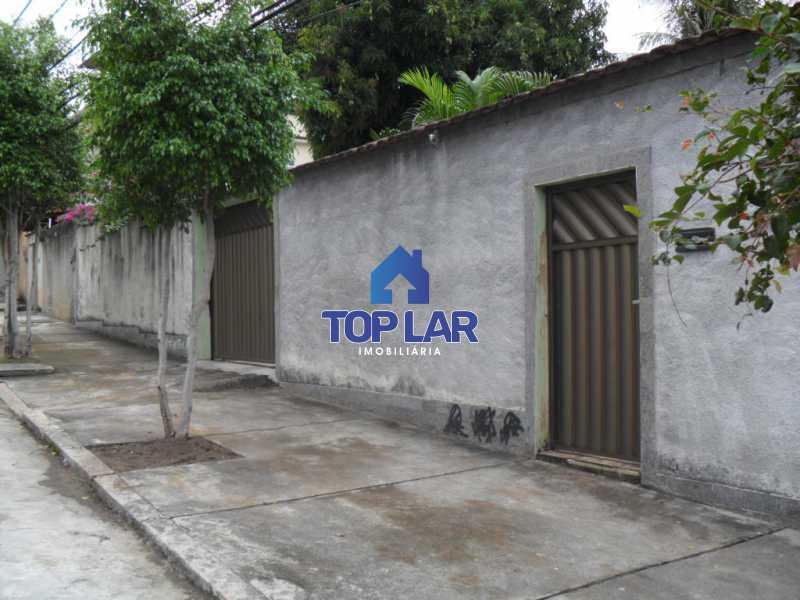 30 - Casa linear (532m²), fte rua, vrda, 2slas, 3qtos-1ste, área gourmet, quintalzão com piscina e 10 garagens. - HACA30006 - 31