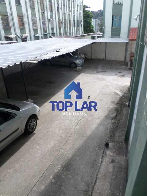 16 - Fazenda Botafogo - Bom-Bonito-Barato! Apto vazio, térreo, reformado, 2qtos, gar. - HAAP20050 - 17