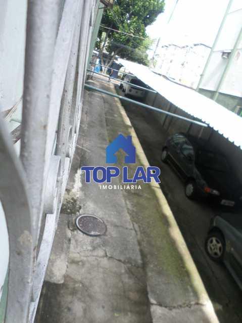 19 - Fazenda Botafogo - Bom-Bonito-Barato! Apto vazio, térreo, reformado, 2qtos, gar. - HAAP20050 - 20