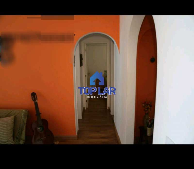 3. - Apartamento 2 quartos na Av. Epitácio Pessoa, Lagoa, próximo ao Corte do Cantagalo. - HAAP20052 - 15