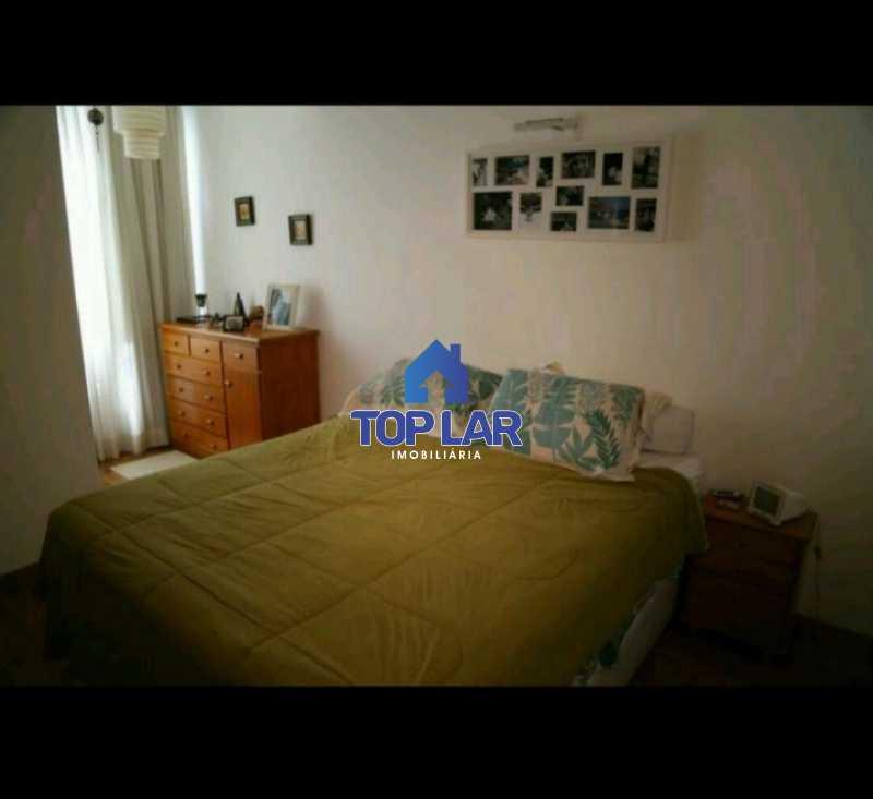 4. - Apartamento 2 quartos na Av. Epitácio Pessoa, Lagoa, próximo ao Corte do Cantagalo. - HAAP20052 - 17
