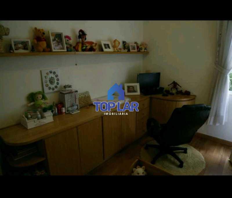 5. - Apartamento 2 quartos na Av. Epitácio Pessoa, Lagoa, próximo ao Corte do Cantagalo. - HAAP20052 - 18