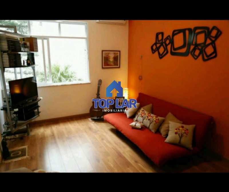 9. - Apartamento 2 quartos na Av. Epitácio Pessoa, Lagoa, próximo ao Corte do Cantagalo. - HAAP20052 - 16