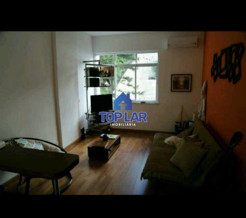 12. - Apartamento 2 quartos na Av. Epitácio Pessoa, Lagoa, próximo ao Corte do Cantagalo. - HAAP20052 - 21