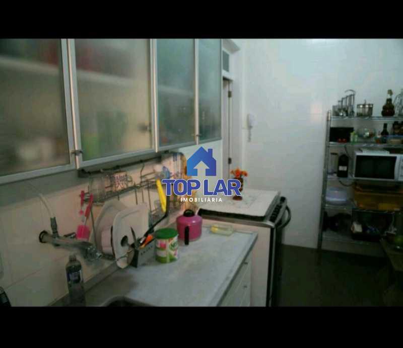 16. - Apartamento 2 quartos na Av. Epitácio Pessoa, Lagoa, próximo ao Corte do Cantagalo. - HAAP20052 - 12