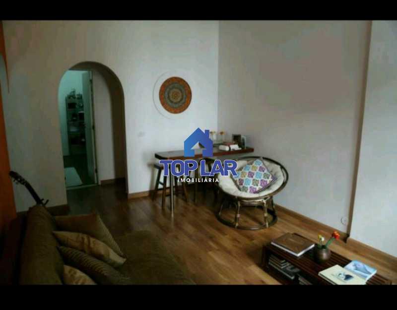 18. - Apartamento 2 quartos na Av. Epitácio Pessoa, Lagoa, próximo ao Corte do Cantagalo. - HAAP20052 - 25