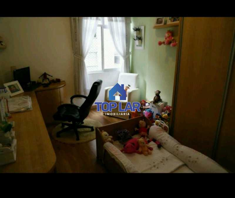 20. - Apartamento 2 quartos na Av. Epitácio Pessoa, Lagoa, próximo ao Corte do Cantagalo. - HAAP20052 - 26
