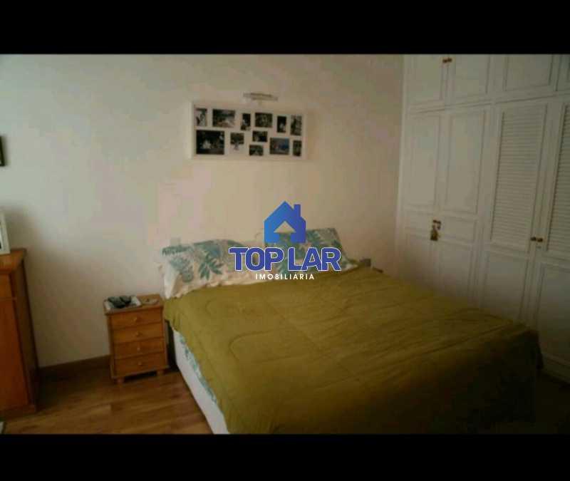 21. - Apartamento 2 quartos na Av. Epitácio Pessoa, Lagoa, próximo ao Corte do Cantagalo. - HAAP20052 - 27