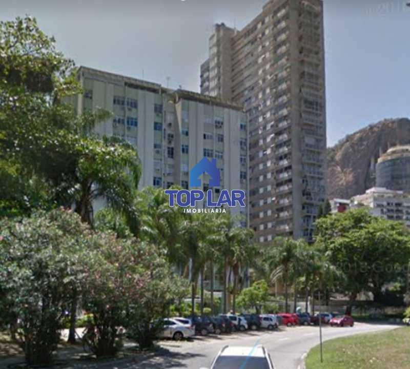 23. - Apartamento 2 quartos na Av. Epitácio Pessoa, Lagoa, próximo ao Corte do Cantagalo. - HAAP20052 - 1