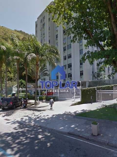 24. - Apartamento 2 quartos na Av. Epitácio Pessoa, Lagoa, próximo ao Corte do Cantagalo. - HAAP20052 - 4