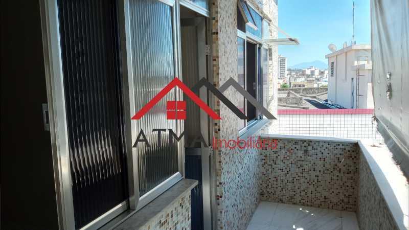 20210129_100456 1 - Apartamento 2 quartos à venda Vila da Penha, Rio de Janeiro - R$ 400.000 - VPAP20515 - 14