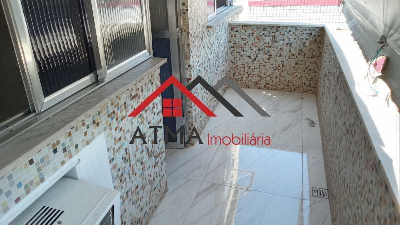20210129_100459 - Apartamento 2 quartos à venda Vila da Penha, Rio de Janeiro - R$ 400.000 - VPAP20515 - 15