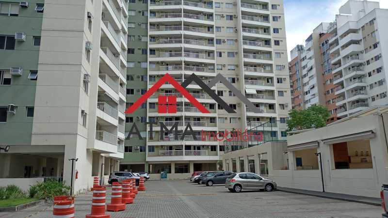 20210309_094957 - Apartamento à venda Avenida Pastor Martin Luther King Jr,Vila da Penha, Rio de Janeiro - R$ 500.000 - VPAP30211 - 22