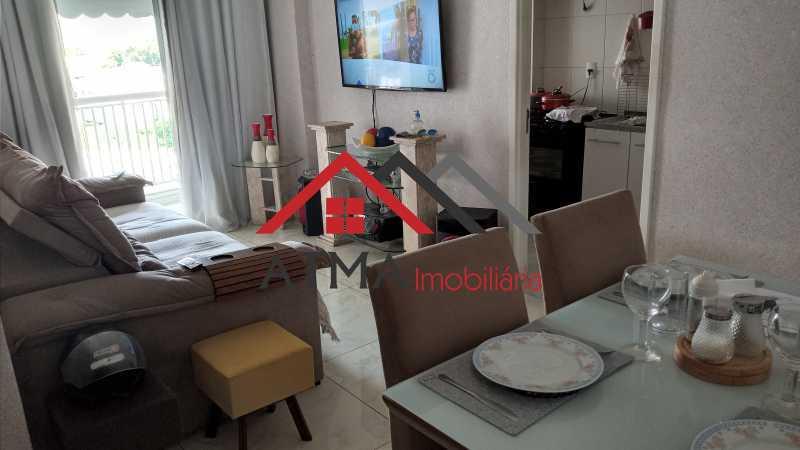20210309_100609 - Apartamento à venda Avenida Pastor Martin Luther King Jr,Vila da Penha, Rio de Janeiro - R$ 500.000 - VPAP30211 - 4