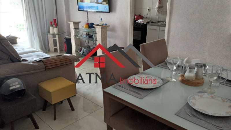 20210309_100641 - Apartamento à venda Avenida Pastor Martin Luther King Jr,Vila da Penha, Rio de Janeiro - R$ 500.000 - VPAP30211 - 5