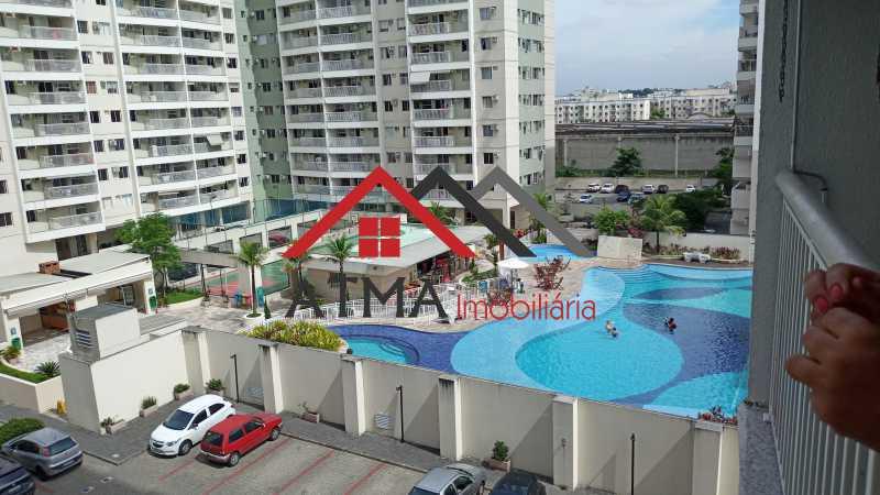 20210309_100001 - Apartamento à venda Avenida Pastor Martin Luther King Jr,Vila da Penha, Rio de Janeiro - R$ 500.000 - VPAP30211 - 1