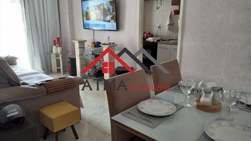 20210309_100644 - Apartamento à venda Avenida Pastor Martin Luther King Jr,Vila da Penha, Rio de Janeiro - R$ 500.000 - VPAP30211 - 8