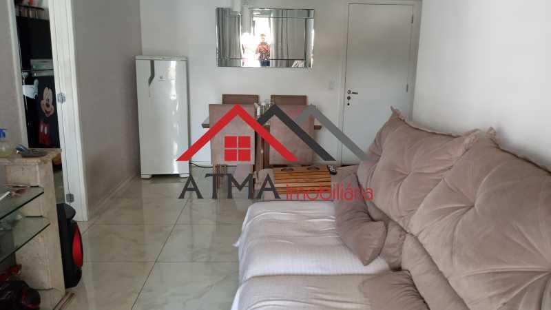 20210309_101044_mfnr - Apartamento à venda Avenida Pastor Martin Luther King Jr,Vila da Penha, Rio de Janeiro - R$ 500.000 - VPAP30211 - 12
