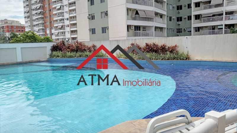 20210309_101521 - Apartamento à venda Avenida Pastor Martin Luther King Jr,Vila da Penha, Rio de Janeiro - R$ 500.000 - VPAP30211 - 20