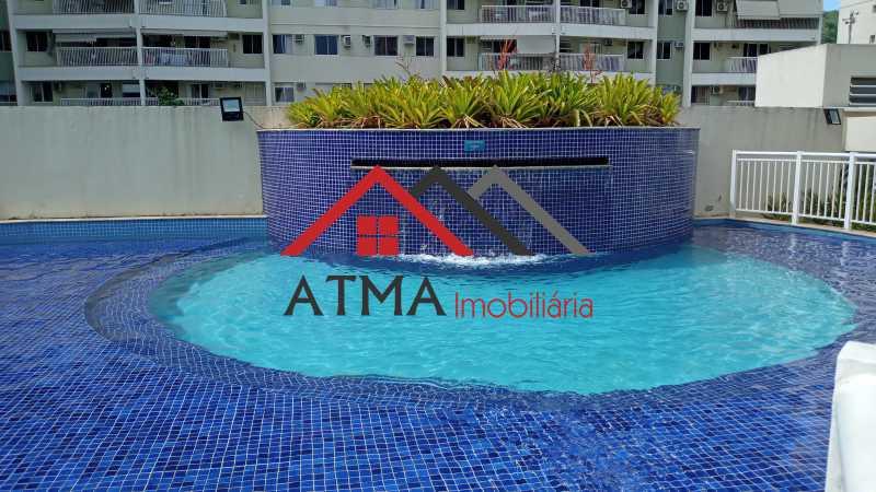 20210309_101531 - Apartamento à venda Avenida Pastor Martin Luther King Jr,Vila da Penha, Rio de Janeiro - R$ 500.000 - VPAP30211 - 21