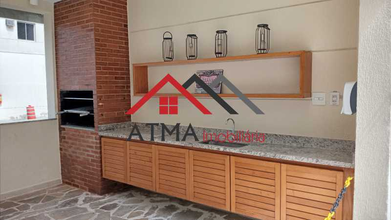20210309_101606 - Apartamento à venda Avenida Pastor Martin Luther King Jr,Vila da Penha, Rio de Janeiro - R$ 500.000 - VPAP30211 - 26