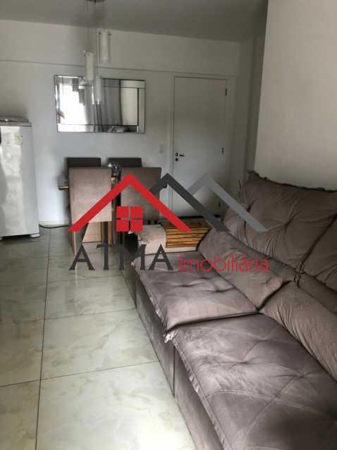 IMG-20210308-WA0149 1 - Apartamento à venda Avenida Pastor Martin Luther King Jr,Vila da Penha, Rio de Janeiro - R$ 500.000 - VPAP30211 - 14