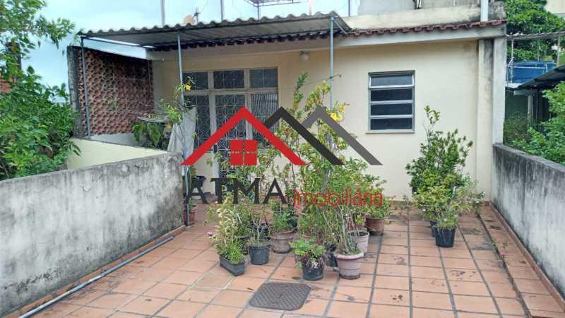 dionisio20. - Casa à venda Rua Dionísio,Penha, Rio de Janeiro - R$ 340.000 - VPCA50013 - 19