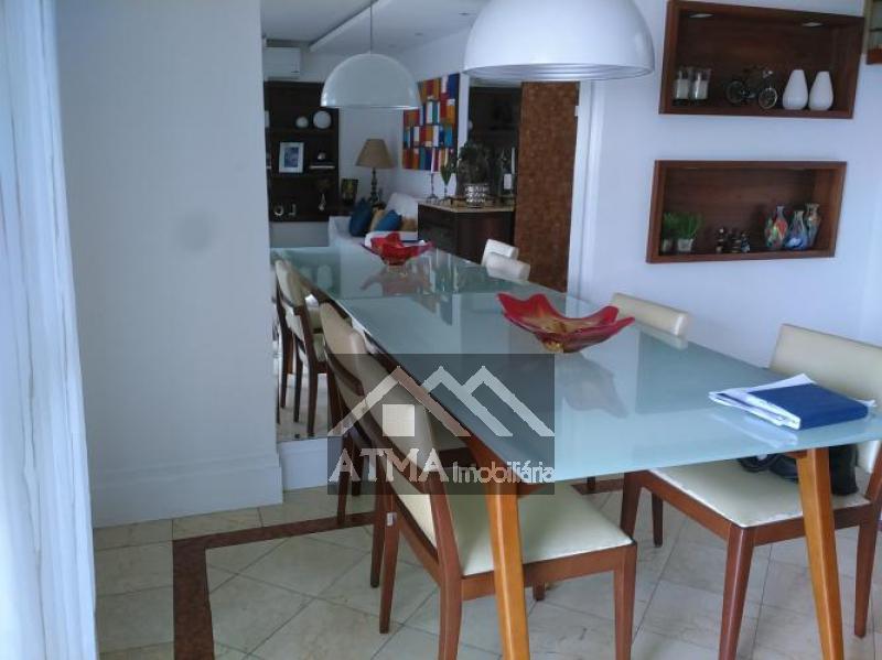 6 - Cobertura à venda Rua Fonte da Saudade,Lagoa, Rio de Janeiro - R$ 2.980.000 - VPCO30003 - 8