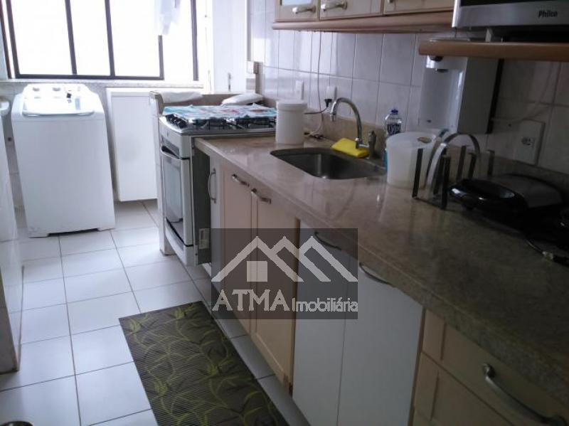 15 - Cobertura à venda Rua Fonte da Saudade,Lagoa, Rio de Janeiro - R$ 2.980.000 - VPCO30003 - 18