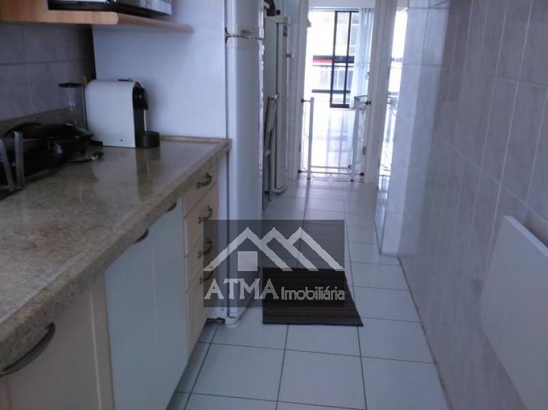 16 - Cobertura à venda Rua Fonte da Saudade,Lagoa, Rio de Janeiro - R$ 2.980.000 - VPCO30003 - 19
