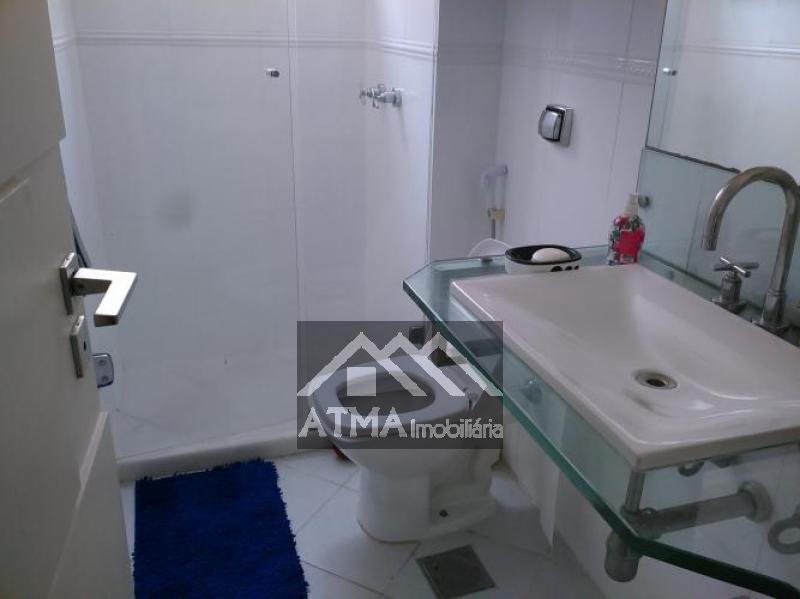 20b - Cobertura à venda Rua Fonte da Saudade,Lagoa, Rio de Janeiro - R$ 2.980.000 - VPCO30003 - 23