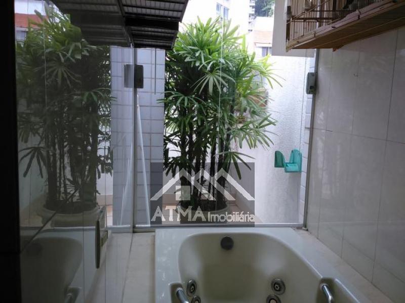 24 - Cobertura à venda Rua Fonte da Saudade,Lagoa, Rio de Janeiro - R$ 2.980.000 - VPCO30003 - 26