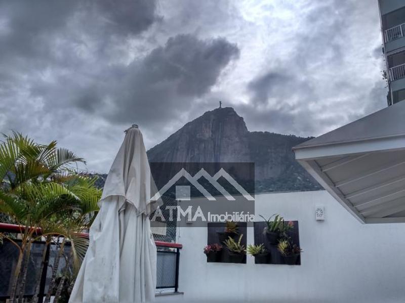 25 - Cobertura à venda Rua Fonte da Saudade,Lagoa, Rio de Janeiro - R$ 2.980.000 - VPCO30003 - 28