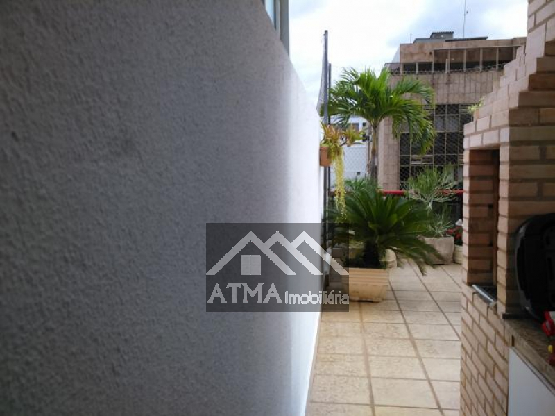 26 - Cobertura à venda Rua Fonte da Saudade,Lagoa, Rio de Janeiro - R$ 2.980.000 - VPCO30003 - 31